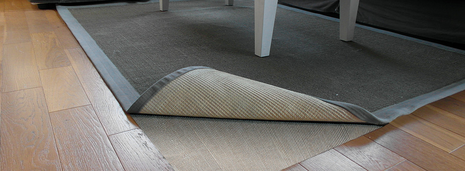 Finistop is an anti-slip underlay which increases slip prevention!